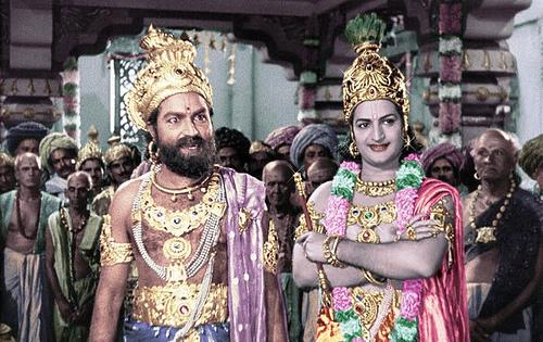 gummadi venkateswara rao daughters